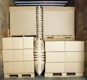 Shipping Dunnage