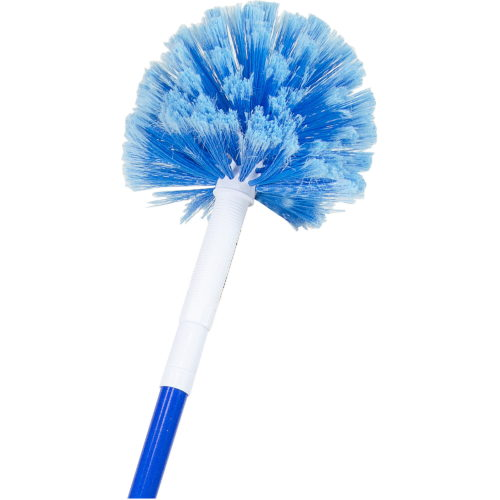 Warehouse Brooms, Mops, & Accessories
