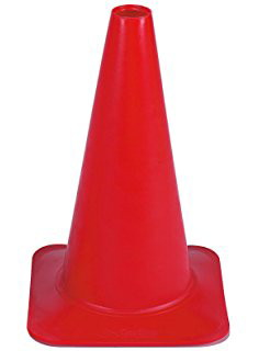 Traffic Cones, Caps, Markers, Posts And Accessories