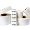"4"" x 6"" Roll of Thermal Transfer Labels"