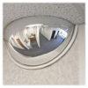 "26"" Half Dome Panoramic Mirror"