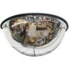 """32"""" Half Dome Mirror  Acrylic indoor"""