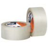 """Case of 3"""" Clear Sealing Tape 72mm X 100m"""