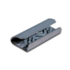 "½"" Open Serrated Seals for Polyester Strapping  Case"