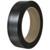"Roll of Black Polypropylene Strapping .031 X 1/2"" X 7,200'  600# Break Strength"