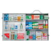Medium 3 Shelf Steel First Aid Cabinet