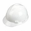 Hard Hat Color White