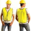 X-Large OccuNomix Economy Non-ANSI Vests