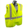 Medium Radwear Economy Safety Vest ANSI Class 2