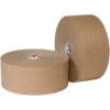 "Reinforced Kraft Gummed Sealing Tape 3"" X 450'"